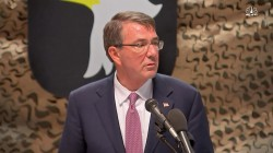 Carter: 560 Extra U.S. Troops Going to Iraq