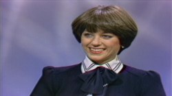 Olympic flashback: Skater Dorothy Hamill visits TODAY in '83