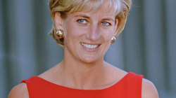 Remembering Princess Diana