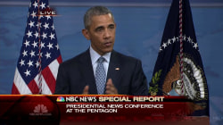 Obama Comments on Commutations of Prison Sentences