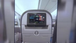 American Airlines makes all in-flight entertainment free