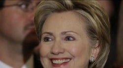 Donors gained access to Clinton: AP report