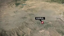 Police: Attack underway at American University in Kabul