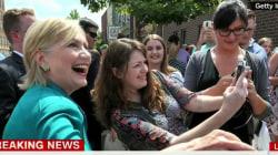 Clintons defend foundation amid scrutiny