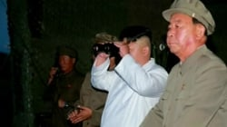 US in 'striking distance' of North Korea missiles, jubilant Kim Jong-un says