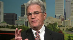 Coburn: 'Alt-Right' is 'Total Fringe'