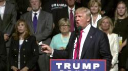 Trump loses public pushing fringe priorities