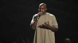 What will Kanye West do with his 4 minutes at the VMAs?
