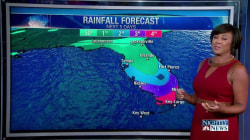 Weather System Could Bring Rain to South Florida
