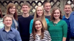 McCaughey septuplets graduate from high school! See what's next for the 7 siblings