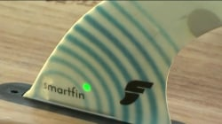 Surfing for science: Researches using Smartfin board to study ocean