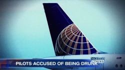 United Airlines Pilots Arrested on Alcohol Charges Before Transatlantic Flight