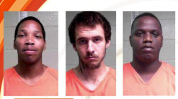 3 'dangerous' inmates escape Louisiana prison; manhunt underway