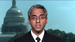 US surgeon general talks Zika, opioid epidemic
