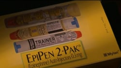 Mylan to Offer Generic EpiPen for $300 After Outcry Over Price Hikes