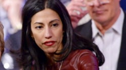 Andrea Mitchell: Huma Abedin-Anthony Weiner split is an issue for Clinton