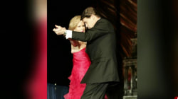 Rick Perry to put on his 'Dancing' shoes: report