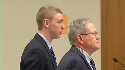 Brock Turner set for release after serving 3 months for sexual assault