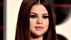 Selena Gomez: I'm taking time off to focus on recovery from lupus