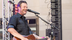 Blake Shelton plays 'Would You Rather?'