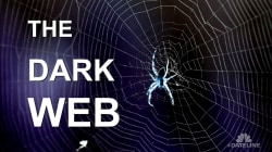 Dateline Cyber Self-Defense: What is the 'Dark Web?'