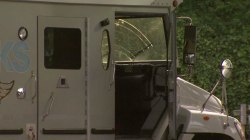 Guard Killed In Armored Car Ambush
