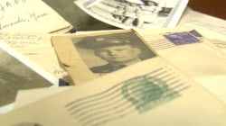 World War II Letters Go Home