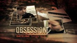 SNEAK PEEK: Obsession