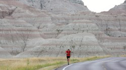 One Man's Quest to Run a Marathon in all 59 National Parks