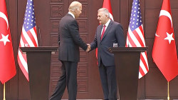 Biden Meets Turkish PM Amid Coup Attempt Dispute
