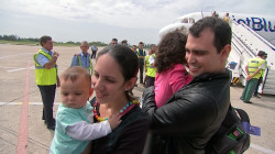 Family on First U.S. Flight to Cuba Will Get Married, Baptize Kids