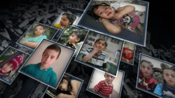 Aleppo's Children Pay the Deadly Cost of Syria's Civil War