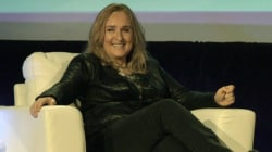 Melissa Etheridge Uncensored