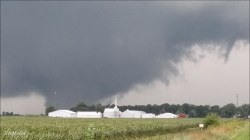 See Time-lapse Tornado Video
