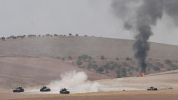 Turkish Tanks Cross Into Syria for Anti-ISIS Mission