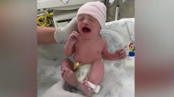 Utah Woman Gives Birth, Not Knowing She Was 8 Months Pregnant