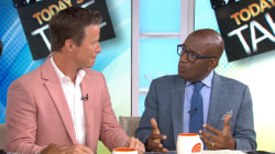 Billy Bush on Lochtegate: I played 'devil's advocate' to Al Roker in debate