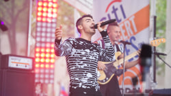 Watch DNCE perform 'Body Moves' on TODAY