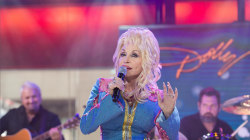 Watch Dolly Parton perform 'Pure and Simple' on TODAY