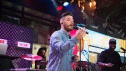 Jon Bellion performs 'All Time Low' live on TODAY