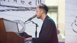 See Wrabel perform his new single '11 Blocks' on TODAY