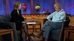 Watch: Gene Wilder in 2005 talks memoir, love and acting