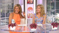 Where would KLG, Hoda be if they weren't in TV?