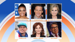 Hoda's excited: 'Marcia Brady' will be on 'Dancing with the Stars'!