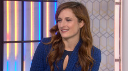 Grace Gummer prepped for 'Mr. Robot' by watching 'Housewives'
