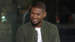 Usher Raymond talks playing Sugar Ray Leonard in 'Hands of Stone'