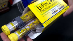 EpiPen's high price due to 'broken' health system, CEO Heather Bresch says
