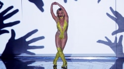 Drake, Beyonce, Britney, Rihanna: Music's A-Listers gather for MTV VMAs