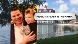 Alligator attack at Disney World: Chilling new details emerge