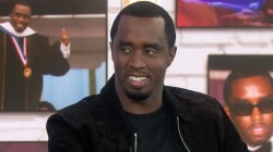 Sean 'Diddy' Combs talks 'Bad Boy' reunion, VMAs, charter school